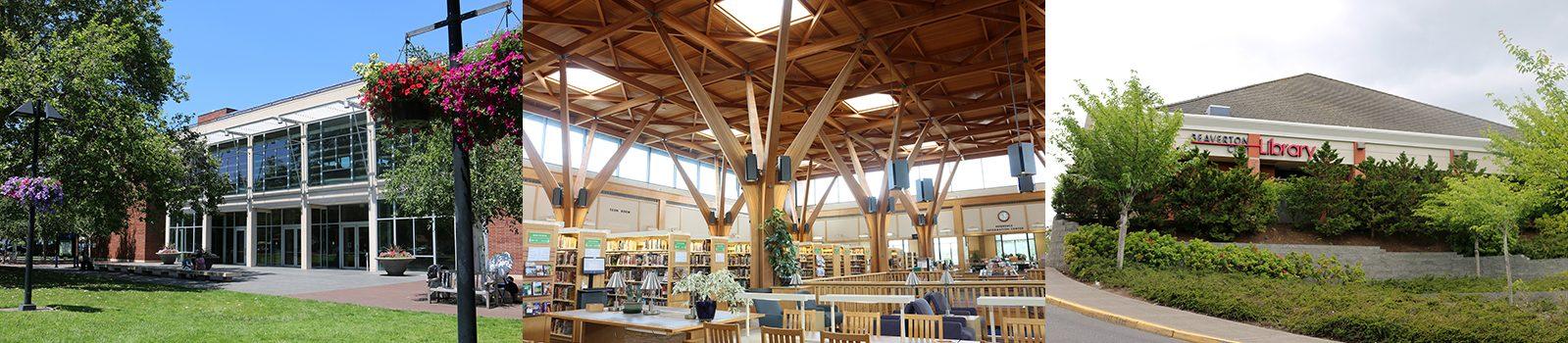 Beaverton Library Foundation