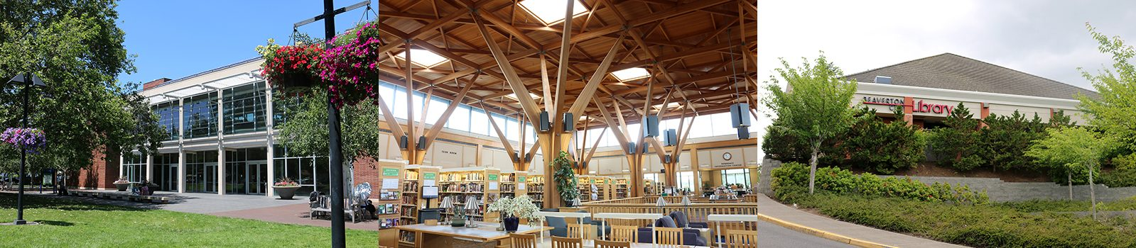 Beaverton Library Foundation